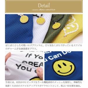 犬 服 Tシャツ 冷感 夏 春 スマイル ロゴ 犬の服 きゃんナナ ドッグウェア ブランド|cannanaonline|06