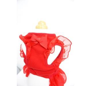 犬 服 ワンピース 秋 冬 犬の服 きゃんナナ ドッグウェア ブランド|cannanaonline|12