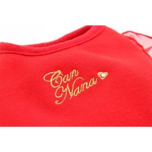 犬 服 ワンピース 秋 冬 犬の服 きゃんナナ ドッグウェア ブランド|cannanaonline|08
