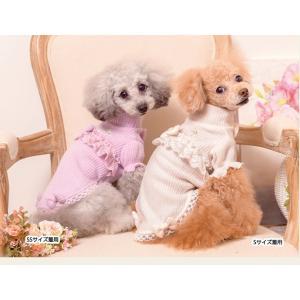犬 服 ニット 秋 冬 防寒 犬の服 きゃんナナ ドッグウェア ブランド|cannanaonline|03