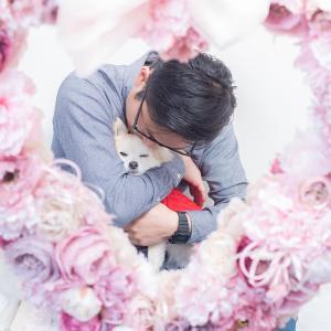 インターペット イベント 犬 写真 家族  犬の服 ドッグウェア きゃんナナ|cannanaonline|05