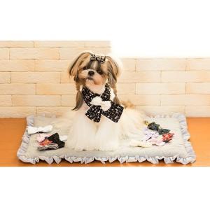 犬用 お布団★マット  きゃんナナ ドッグウェア ブランド WEB限定|cannanaonline