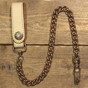 【AT-DIRTY】(アットダーティー)Wallet Chain