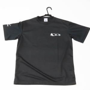 鐡ノ家(てつのや)オリジナルTシャツ(ブラック)|cantera