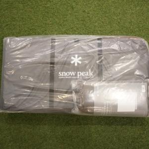 スノーピーク(snowpeak) アメニティドームMマットシートセット SET-021H テント・タ...