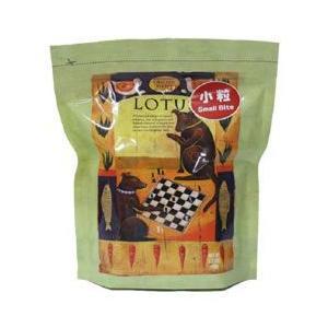 ロータス シニアドッグ チキンレシピ 小粒 2.72kg