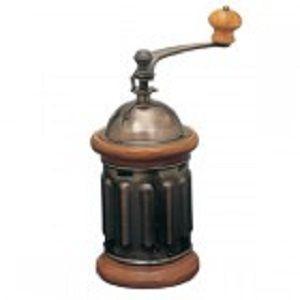 日本を代表するコーヒー器具メーカーのカリタ製の手挽きコーヒーミルです。 こちらの商品は、硬質鋳鉄製臼...