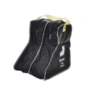 靴収納ケース ロングとショットセット ブーツ収納バッグ 透明 窓付き 立体 収納ケー ス 2点セット|caply