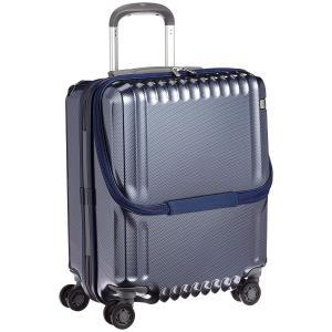 [エース] ace. スーツケース パリセイドZ 45cm 36L 3.3kg 機内持込可 双輪キャ...