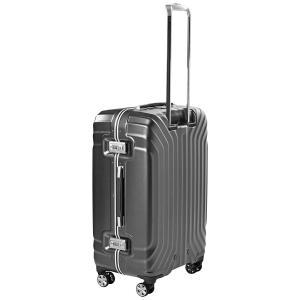 d84b97da4b [サムソナイト] SAMSONITE スーツケース トゥルーフレーム スピナー68 60L 4.2k.
