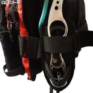 パズデザイン リップグリップホルダーII PAC-250 ブラック|caply