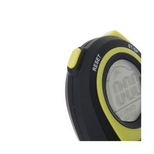 ビジョンクエスト ランニング 時計 ストップウォッチ VQ560503F02 YE caply