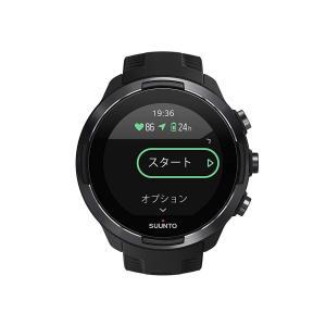 SUUNTO 9 G1 BARO (スント ナイン バロ) スマートウォッチ GPS 登山 トレイルランニング [日本正規品] SS0500|caply