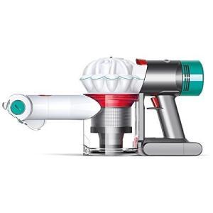 ダイソン ハンディクリーナー 布団クリーナー コードレス掃除機 サイクロン式 Dyson V7 Mattress HH11 COM|caply