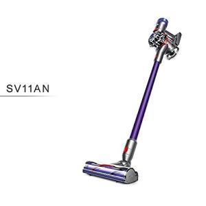ダイソン ハンディクリーナー コードレス掃除機 サイクロン式 布団クリーナー Dyson V7 Animalpro SV11 AN|caply