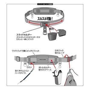 TACKLE in JAPAN(タックルインジャパン) スライダー鮎ベルト FB /|caply