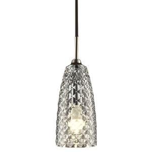オーデリック ペンダントライト LED電球ミニクリプトン形4W(E17) 電球色 SH5021LD W|caply