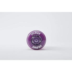 IMPHY(インフィ) フットローラー Foot Roller ベリー 正規品