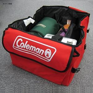 Coleman(コールマン) ストレージバッグ 折りたたみ収納袋 2000016468|caply