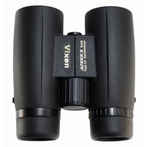 ビクセン(Vixen) 双眼鏡 アトレックIIシリーズ アトレックIIHR8×42WP 14726-7|caply