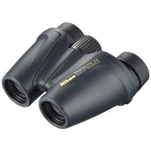 Nikon 双眼鏡 トラベライトEX 12X25 ポロプリズム式 12倍25口径 TEX12X25|caply