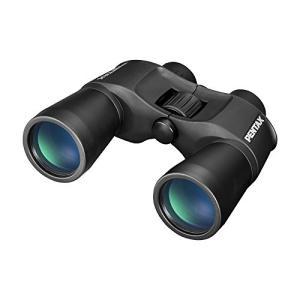 PENTAX 双眼鏡 SP 10×50 ポロプリズム 10倍 有効径50mm 65903|caply