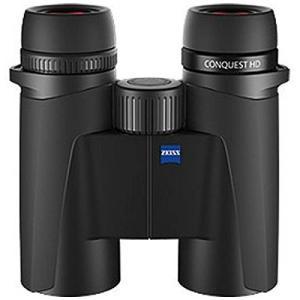 カールツァイス(Carl Zeiss)双眼鏡 Conquest HD 8x32 倍率8倍 レンズ径3...