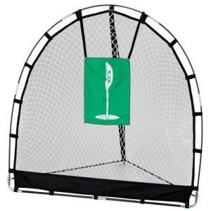UNIX(ユニックス) ゴルフ 練習用品 練習用ネット バーディーネット GX58-92|caply