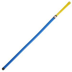 その他メーカー その他 練習器具 ゴルフスイングホース ノーマルカラーグリップ 練習器具 ブラック 106cm|caply