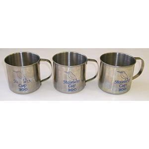 EVERNEW(エバニュー)クリンプ ステンレスマグカップ300(キズ特価品)1個/CC-121|caply