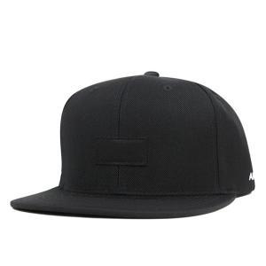 ブラックスケール スナップバック キャップ カオス ディスオーダー オリーブ 帽子