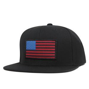 ブラックスケール スナップバック キャップ コロニー オリーブ 帽子