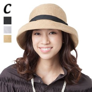 帽子 レディース ハット UVケア 春夏 KOMAHOSI B-UP (MB) 帽子屋オンスポッツ