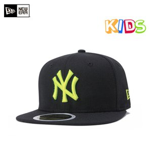 ニューエラ キッズ 子供用 キャップ 帽子 NEW ERA ...
