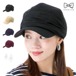 帽子 レディース キャスケット KUSYU(MB)|caponspotz