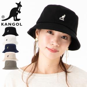 カンゴール ハット ウォッシュ加工 バケット|帽子屋オンスポッツ