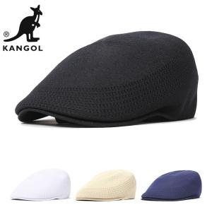 カンゴール ハンチング帽 507 TROPIC VENTAIR KANGOL メンズ