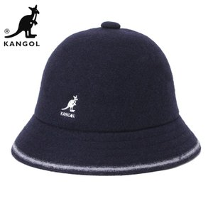 カンゴール(KANGOL) : ハット 幅広く支持される世界的帽子ブランドKANGOL。1937年英...