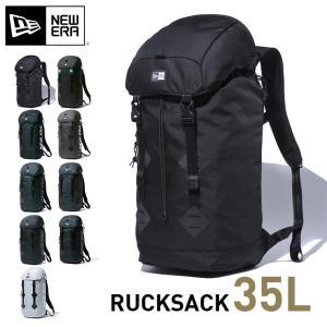 ニューエラ リュック 35L ラックサック 鞄 NEW ERA|帽子屋オンスポッツ