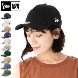 ニューエラ キャップ 帽子 NEW ERA 9TWENTY 無地|caponspotz