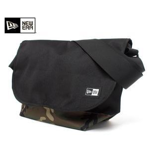 ニューエラ ショルダー バッグ ブラック 鞄