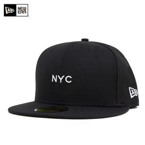 ニューエラ NEW ERA キャップ ミニ ブラック 帽子