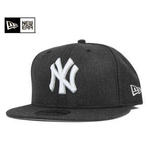 ニューエラ キャップ 帽子 NEW ERA ヤンキース ブラック 【返品・交換対象外】 caponspotz