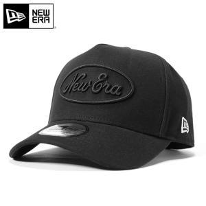 別注 ニューエラ キャップ 帽子 ブラック|caponspotz