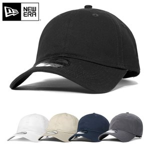 ニューエラ キャップ 帽子 9TWENTY 無地【UNI】|caponspotz