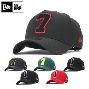 ニューエラ キャップ 帽子 9FORTY CHENILLE LOGO|caponspotz