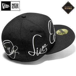 別注 ニューエラ キャップ 帽子 59FIFTY YOLO|caponspotz