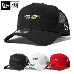 ニューエラ メッシュキャップ 帽子 9FORTY SPORTY caponspotz