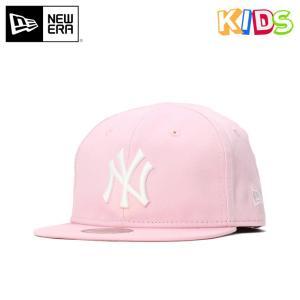 ニューエラ ベビー キャップ 帽子 NEW ERA MY1S...
