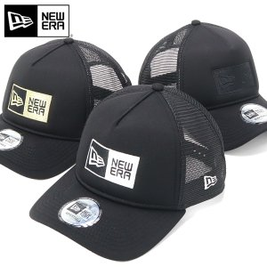 ニューエラ メッシュキャップ 帽子 9FORTY...の商品画像